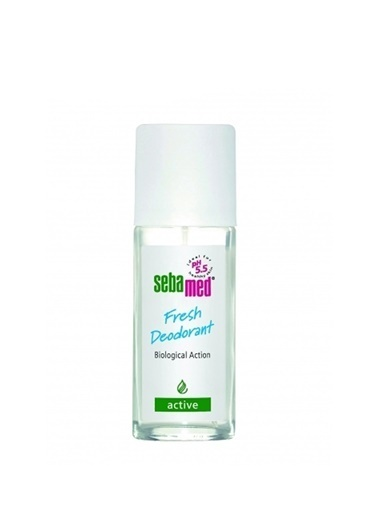 Sebamed Sebamed Deo Active 75ml Renksiz